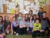 ZDRAVA ZELENJAVA, 6. razred