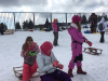 Zimski športni dan - sankanje na Rogli