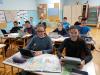 Inovativna pedagogika - utrjevanje znanja o Afriki s tabličnimi računalniki