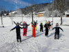 Športni dan na snegu