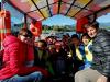 Učenci prvih treh razredov obiskali Pikin festival