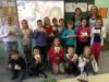 Tretješolci so postali mladi člani Rdečega križa